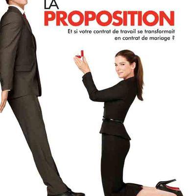 La proposition.
