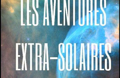 *LES AVENTURES EXTRA-SOLAIRES* La planète aux épines* Alex Sol* Éditions Librinova* par Martine Lévesque*