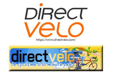 DirectVelo, un Projet pour le Cyclisme --  Un site, des livres, des Evénements --
