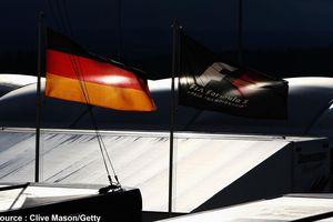 Hockenheim jette l'éponge pour 2015