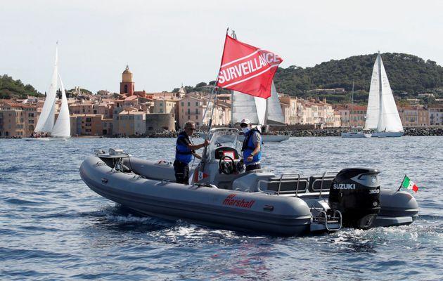 Suzuki et Marshall partenaires des Voiles de Saint Tropez 2021