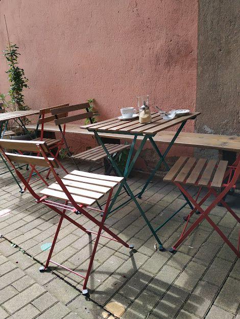 Pause Café chez Madame Café #coup de coeur