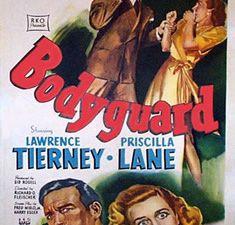 Bodyguard de Richard Fleischer
