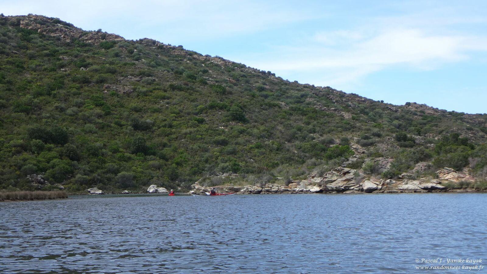 Corsica 2021, la beauté, essentielle, de la nature - Chapitre 1 : Reprise en douceur, de Saint-Florent à Punta Cavallata