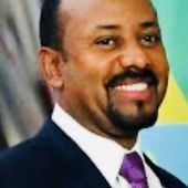 Kagame Should Learn From A True African Statesman - Abiy Ahmed. The Ethiopian Leader Is The 2019 Nobel Peace Prize Winner.