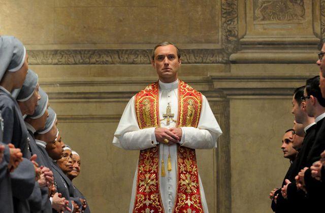 The Young Pope (Saison 1, épisodes 2 à 10) : un Pape d'enfer