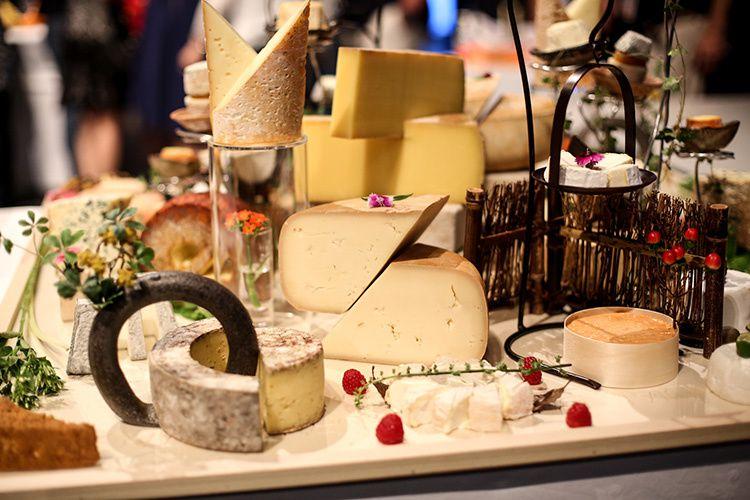 Fabien Degoulet remporte le concours mondial du meilleur fromager