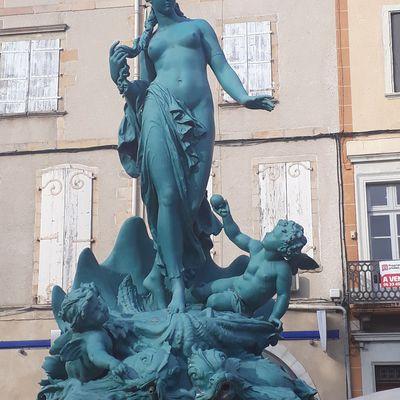 Ballade avec Miss Lilou : Limoux, Rennes-le-Château, Couiza, Carcassonne