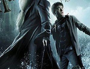 Vu au ciné: Harry Potter and the Half-blood Prince