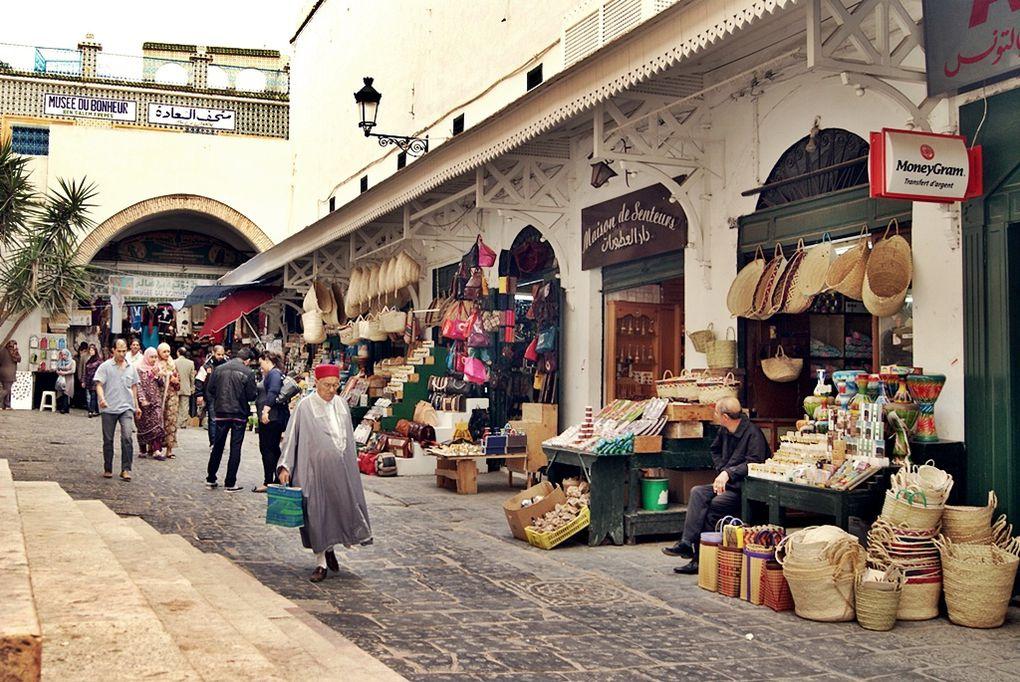 Imágenes de Túnes.- El Muni.