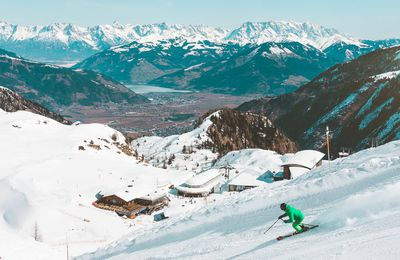 Why Ski Rentals Is Widely Accepted