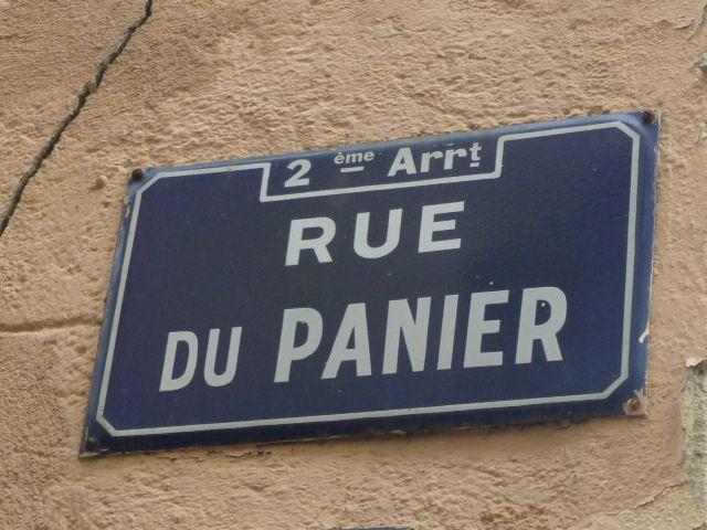 """Rando citadine """"Au coeur de la cité"""" no2"""