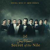 The Secret of the Nile (Main Title) by Amine Bouhafa