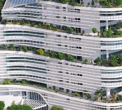 Südostasiens grüne Architektur: Das Haus als Garten