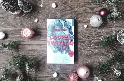 Cooper Training, tome 3 : Harry - Maloria Cassis