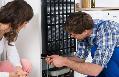 What Are The Signs That Tell You To Opt For Fridge Repairs?