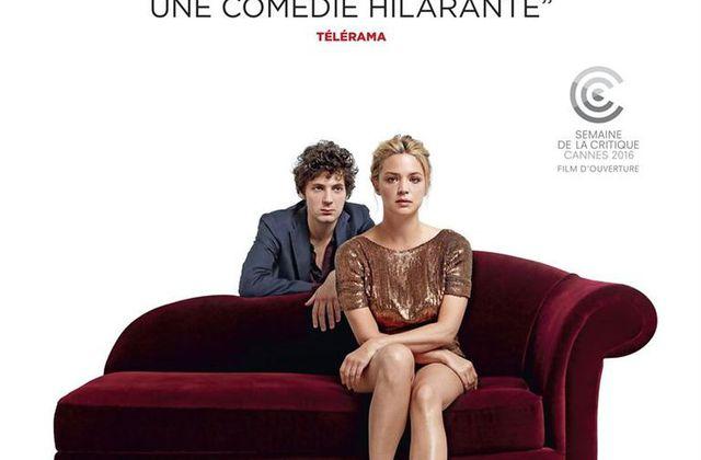 Critique Ciné : Victoria (2016)