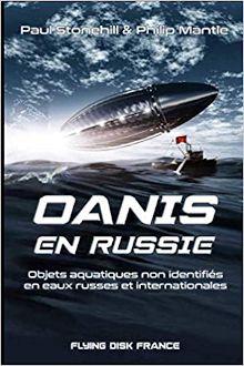 Oanis en Russie - Paul Stonehill & Philip Mantle