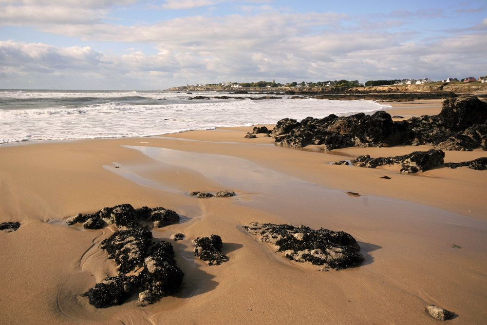 Album - Hiver en Bretagne