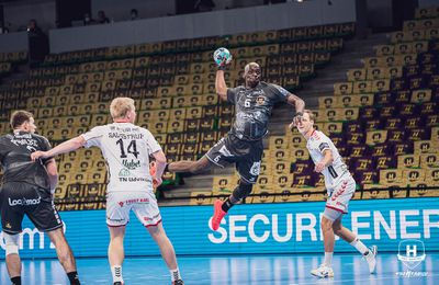 Zagreb / Nantes en direct ce dimanche en Champions League de Handball