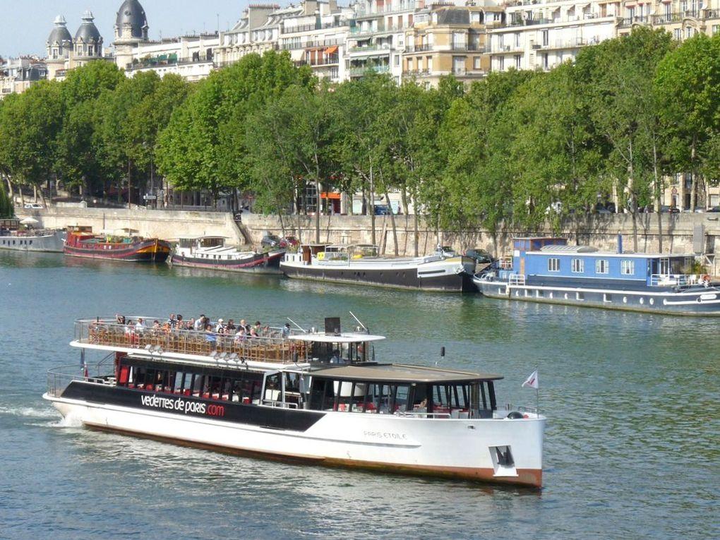 PARIS ETOILE , A Paris Aout 2012