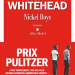 Nickel Boys, de Colson Whitehead