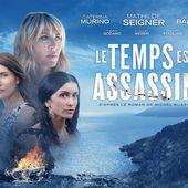 La série française inédite Le temps est assassin diffusée dès le 29 août sur TF1. - Leblogtvnews.com
