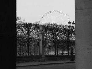 Instant parisien (3)