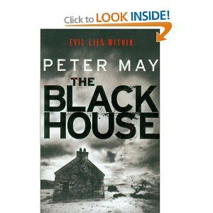 La trilogie Lewis de Peter May