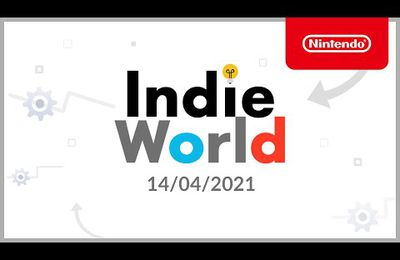 Flop, un Indie World