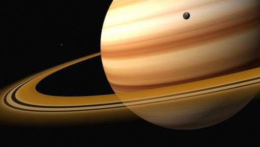 Saturne c'est quoi comme planète ?