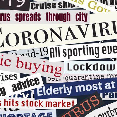 Le journal papier survivra-t-il à la pandémie de COVID-19 ?
