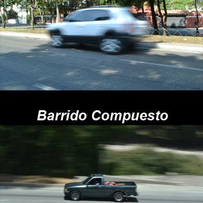 Barrido (Simple y Compuesto)