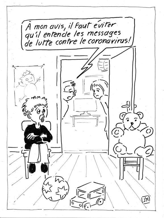 ConfinAmour, Mireille Toussaint, Joël Monnier