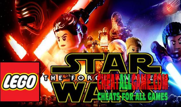 Lego Star Wars Hack 2019, The Best Hack Tool To Get Free Studs montant