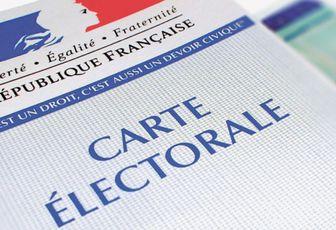 Inscription sur les listes électorales, avant le 31 mars 2019