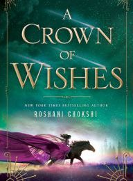 Real book e flat download A Crown of Wishes