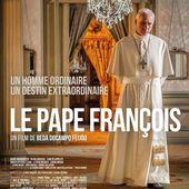´LE PAPE FRANCOIS' VIENT A PORT DE BOUC ! - PAROISSE DE MARTIGUES