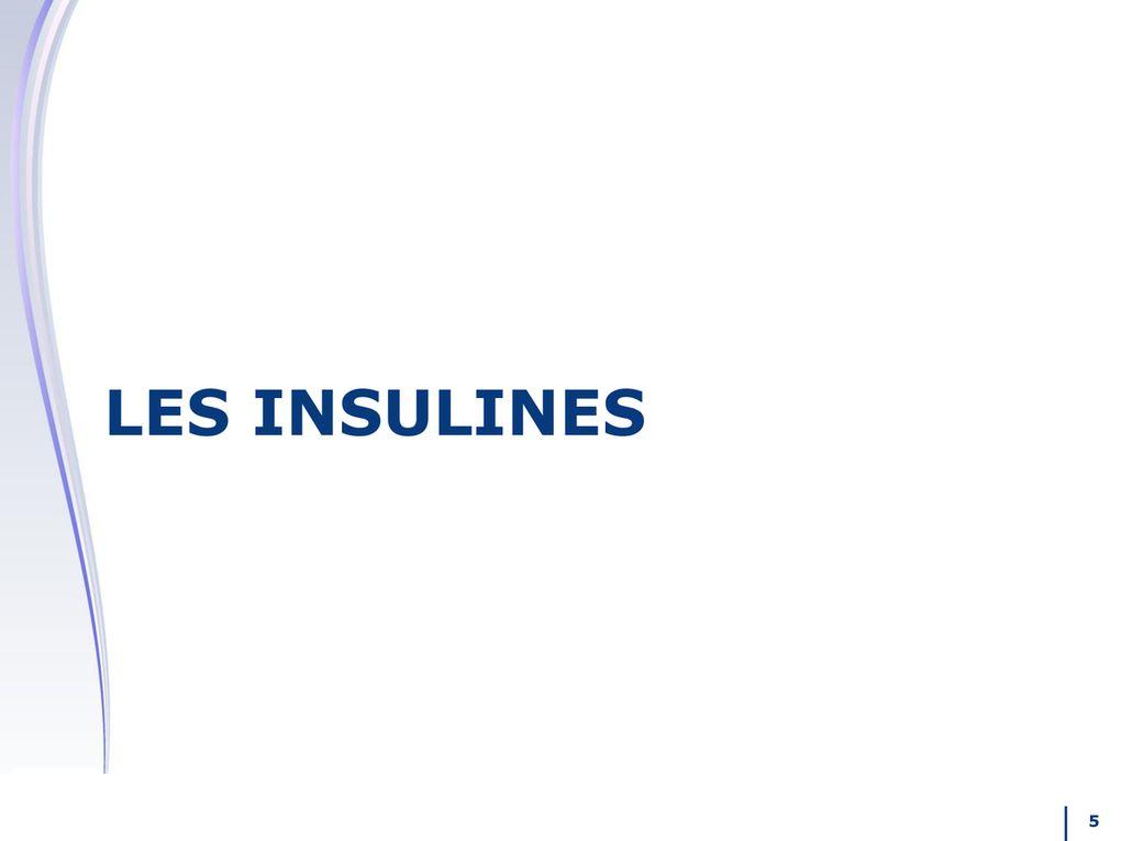 Indications et modalités d'instauration des traitements injectables dans le diabète de type II