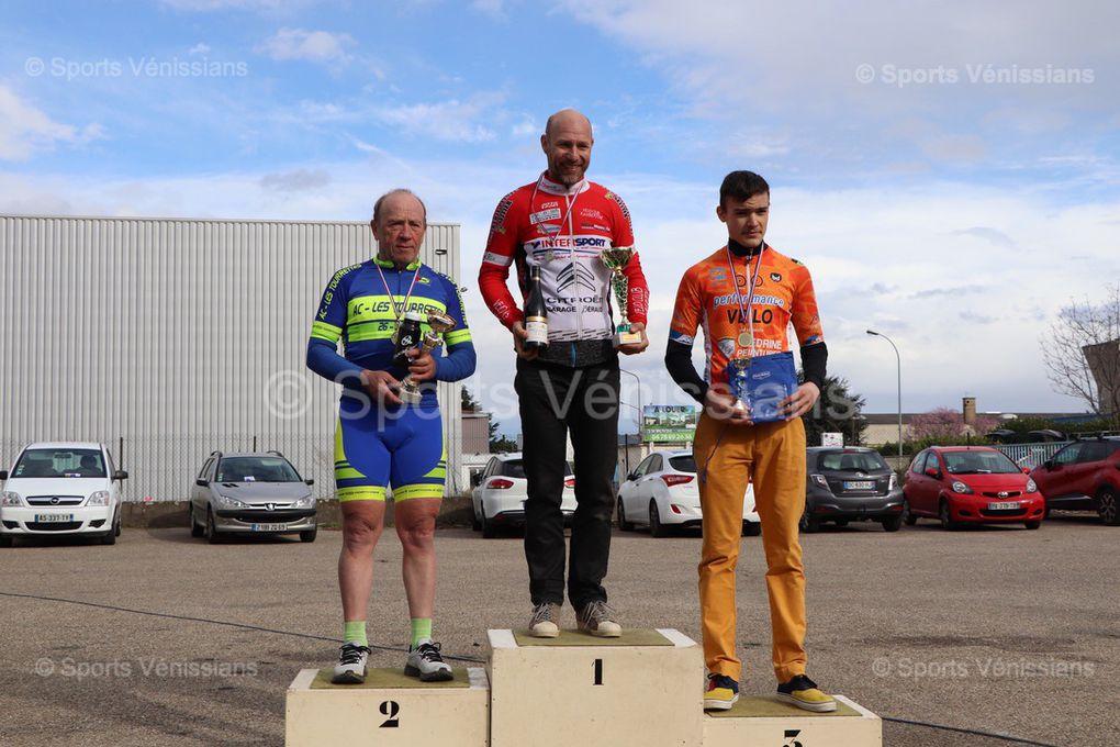 Deux cent quinze coureurs ont participé à l'épreuve vénissiane d'ouverture de la saison FSGT.
