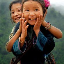 """"""" A smile is the beginning of Peace. """" —Mother Teresa"""