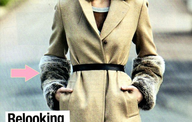 Patron n°30 : relooking pour hivers froid !
