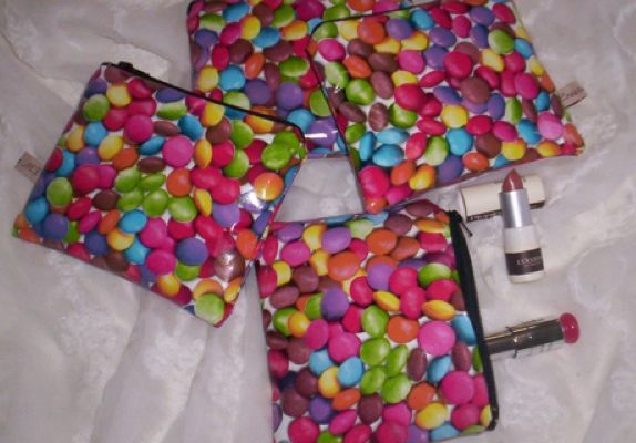 Mini trousse - Smarties