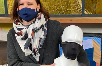 L'AFNOR valide les masques adaptés à la pratique du sport