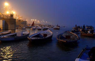 Bénarès (Varanasi)