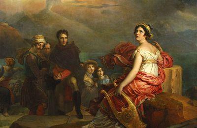 L'émigration – le Romantisme et Germaine de Staël.
