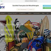 SFM pour Mesotherapie et Societe Française de Mesotherapie : Injecter peu, rarement, au bon endroit - 3D HEALTH CENTER