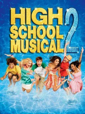 『{123MOVIER➤ W-A-T-C-H High School Musical 2 (2007) ONLINE FREE➤ | ULTRA HD}』