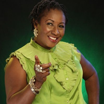 """My Late Husband Battled With An Illness For 15 Years"" – Patience Ozokwor"