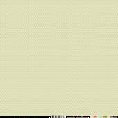 FSDF01102 : feuille un air de voyage triangles verts FEE DU SCRAP
